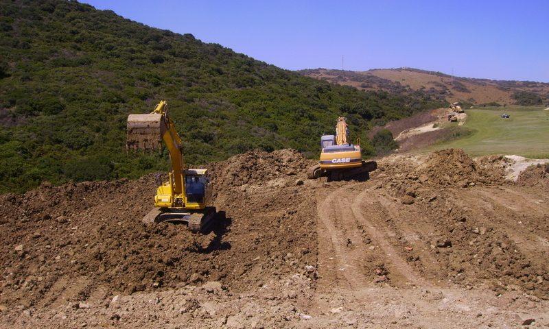 ARPASA también acomete obras de infraestructura
