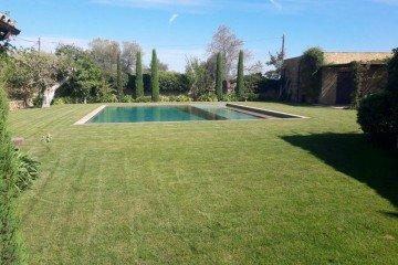Jardinería residencial