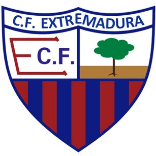club futbol Extremadura