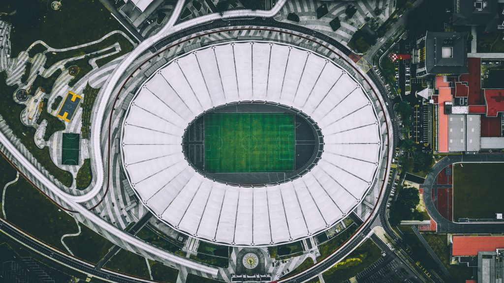 señalizar campos fútbol