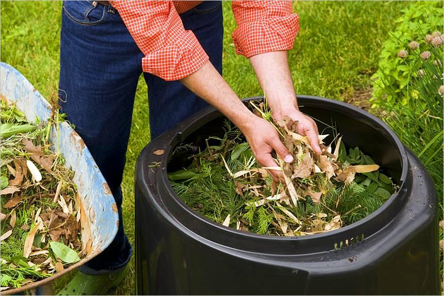 Cómo hacer abono orgánico o compost en casa